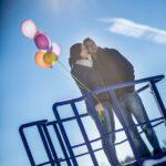 verliebt…verlobt…verheiratet…