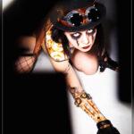 Bodypainting Fotografie