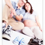 Babybauch Fotografie Story 6