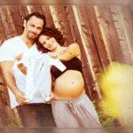 Babybauch Fotografie Story 5