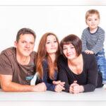 Familienfotografie Story 1