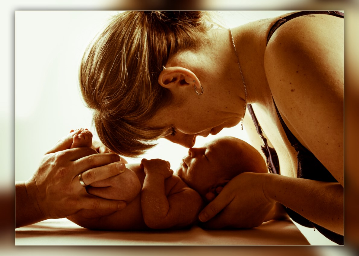 Babybauch Fotografie Story 3