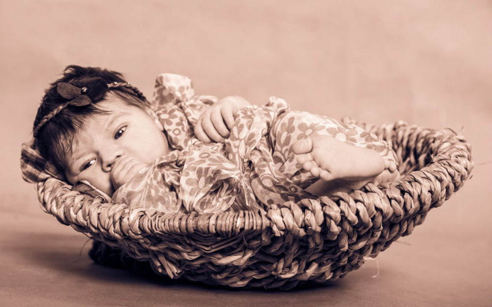 Babybauch Fotografie Story 2