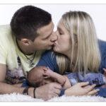 Babybauch Fotografie Story 12
